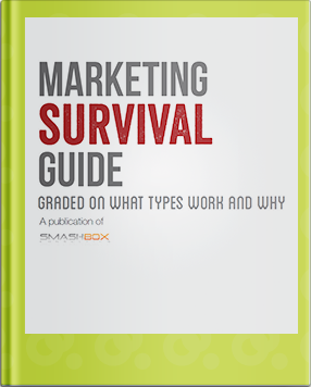 Types of Marketing Survival Guide
